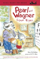 Pearl and Wagner : four eyes