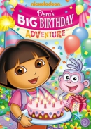 Dora's big birthday adventure [DVD]