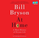 At home [CD book] : a short history of private life