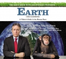 Earth (the audiobook) [Playaway] / a visitor's guide to the human race