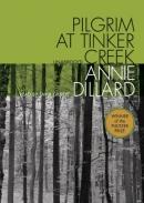 Pilgrim at Tinker Creek [downloadable audiobook]
