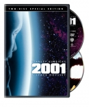 2001 [DVD] : a space odyssey