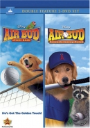 Air Bud spikes back [DVD]