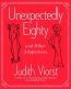 Unexpectedly Eighty : And Other Adaptations