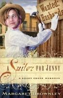 A suitor for Jenny : a Rocky Creek romance