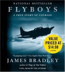 Flyboys [CD book] : true story of courage