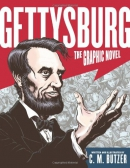 Gettysburg : the graphic novel