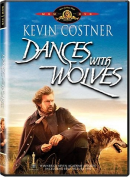 Dances With Wolves [DVD]