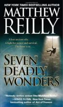 Seven deadly wonders : a novel