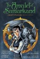 The Amulet of Samarkand : a Bartimaeus graphic novel