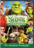 Shrek forever after [DVD] : the final chapter