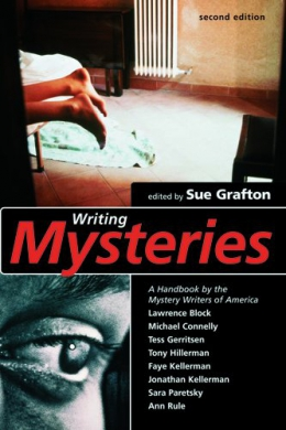 Writing Mysteries [downloadable Ebook]