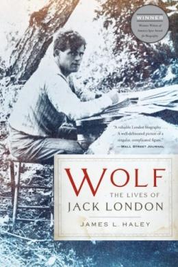 Wolf [downloadable Audiobook]