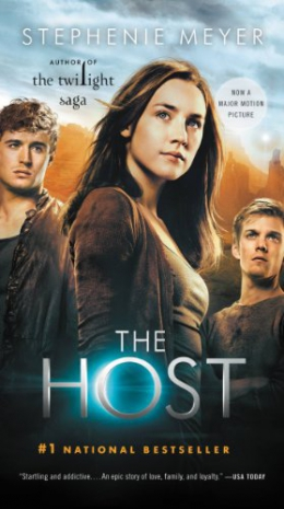 The Host [downloadable Ebook]
