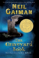 The graveyard book [eBook]
