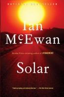 Solar [downloadable ebook] / a novel