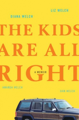 The Kids Are All Right [downloadable Ebook]