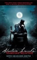 Abraham Lincoln [downloadable ebook] / vampire hunter
