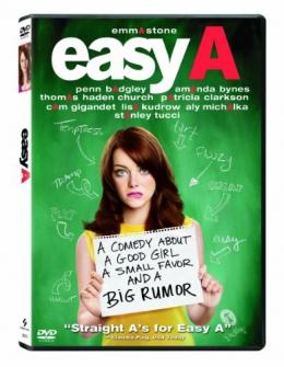Easy A [DVD]