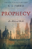 Prophecy [CD book] : a thriller