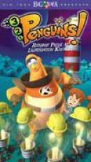 3-2-1 penguins! [DVD]. Runaway pride at Lightstation Kilowatt