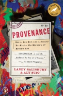 Provenance [downloadable ebook] / how a con man and a forger rewrote the history of modern art