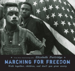 Marching For Freedom [downloadable Ebook]