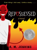 Repossessed [downloadable ebook]