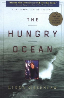The Hungry Ocean [downloadable Ebook]