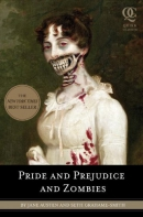 Pride and prejudice and zombies [downloadable ebook] / the classic regency romance--now with ultraviolent zombie mayhem : the deluxe heirloom edition