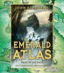 The emerald atlas [CD book]
