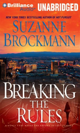 Breaking The Rules [CD Book]