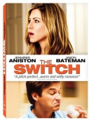 The switch [DVD]