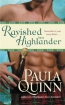 Ravished By A Highlander [downloadable Audiobook]