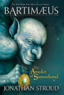 The Amulet of Samarkand [downloadable audiobook]