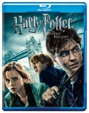 Harry Potter and the deathly hallows. [Blu-ray]. Part 1