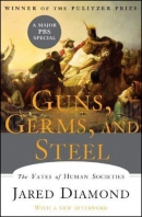 Guns, germs, and steel [downloadable audiobook] / [the fates of human societies]