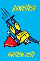Powerless [downloadable ebook]