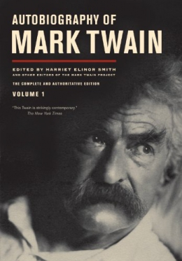 Autobiography Of Mark Twain [downloadable Ebook]