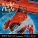 Night flight : Amelia Earhart crosses the Atlantic