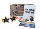 Exit through the gift shop [DVD]
