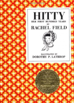 Hitty : Her First Hundred Years