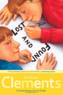 Lost and found [downloadable audiobook]