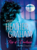 Kiss of darkness [downloadable ebook]