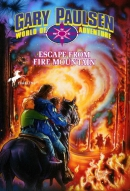 Escape from Fire Mountain [downloadable ebook]