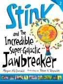 Stink and the incredible super-galactic jawbreaker [downloadable ebook]