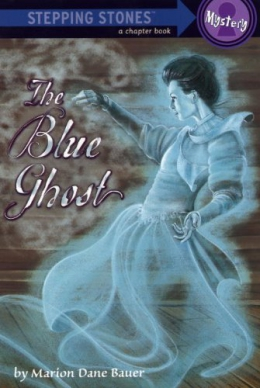 The Blue Ghost [downloadable Ebook]