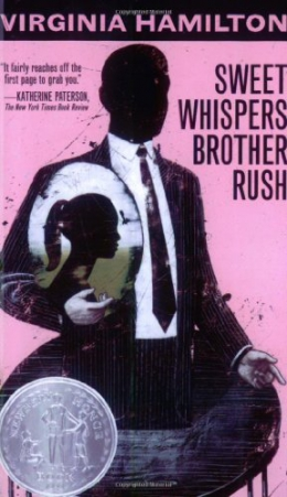 Sweet Whispers, Brother Rush [downloadable Ebook]