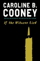 If the witness lied [downloadable ebook]