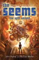 The split second [downloadable ebook]